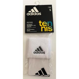 アディダス(adidas)のアディダスのリストバンド テニス(その他)