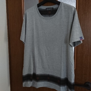 ロデオクラウンズ(RODEO CROWNS)のRODEO CROWNS ꕤ Tシャツ メンズ XLサイズ(Tシャツ/カットソー(半袖/袖なし))