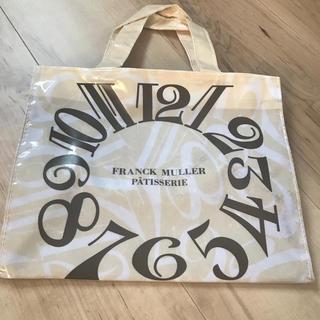 フランクミュラー(FRANCK MULLER)のFRANCK MULLER カバン(ショップ袋)
