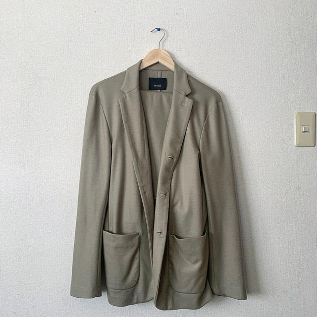 Jieda(ジエダ)の希少品 破格出品 08sircus セットアップ ジャケット パンツ メンズのスーツ(セットアップ)の商品写真