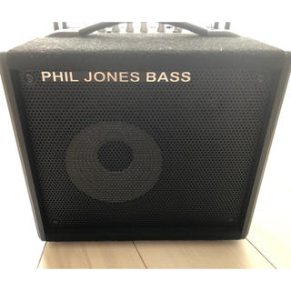 PHIL JONES BASS Micro7(ベースアンプ)
