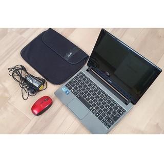 エイサー(Acer)のノートPC(ノートPC)