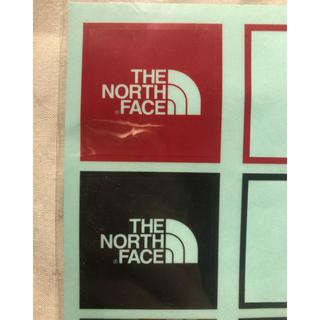 ザノースフェイス(THE NORTH FACE)のノースフェイス  シール(シール)