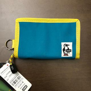 チャムス(CHUMS)のチャムス カードケース Eco Card Wallet (名刺入れ/定期入れ)