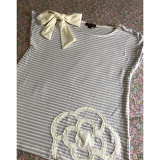 クレイサス(CLATHAS)のクレイサス  カットソー Tシャツ(Tシャツ(半袖/袖なし))