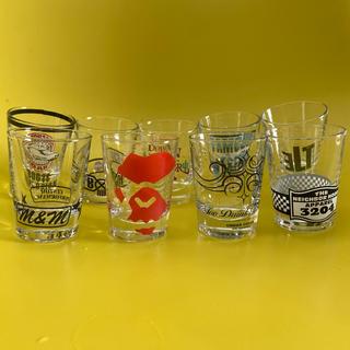 アベイシングエイプ(A BATHING APE)のショットグラス(グラス/カップ)
