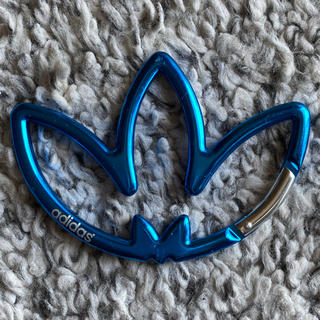 アディダス(adidas)のアディダス adidas  キーホルダー フック(キーホルダー)