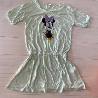 ディズニー(Disney)のDisney(ミニワンピース)