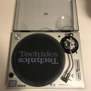 パナソニック(Panasonic)のTechnics SL-1200MK5 ターンテーブル タンテ DJ レコード(ターンテーブル)