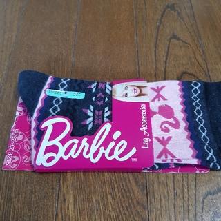Barbie - Barbie バービー 靴下
