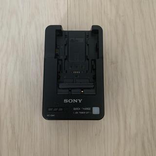 ソニー(SONY)のSONY 充電器 カメラ用(バッテリー/充電器)