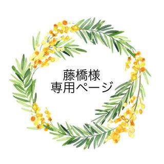 藤橋様 専用ページ netip(オーダーメイド)