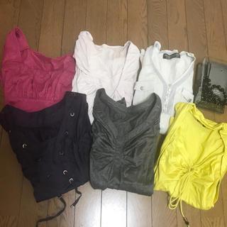 プロポーションボディドレッシング(PROPORTION BODY DRESSING)のBODY  DRESSING  DELUXE 詰め合わせ(カットソー(半袖/袖なし))