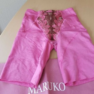 マルコ(MARUKO)のマルコロングガードル値下げ(ブライダルインナー)