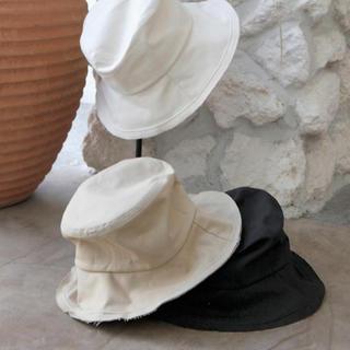 ルームサンマルロクコンテンポラリー(room306 CONTEMPORARY)のroom306 Cutting Bucket Hat (ハット)