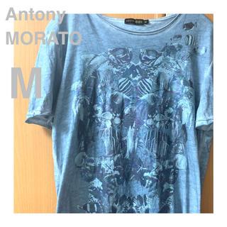 アントニオマラス(ANTONIO MARRAS)のイタリア マラトンTシャーツ 日本未入荷(Tシャツ/カットソー(半袖/袖なし))