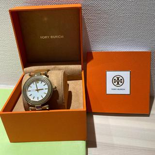 トリーバーチ(Tory Burch)の☆未使用に近いトリーバーチレディース腕時計(腕時計)