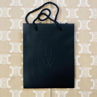 ハリーウィンストン(HARRY WINSTON)の【キャシャーン様専用】ハリーウインストン ショップ袋(ショップ袋)