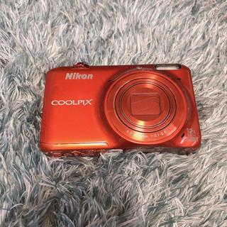 ニコン(Nikon)のNikon デジタルカメラ(コンパクトデジタルカメラ)