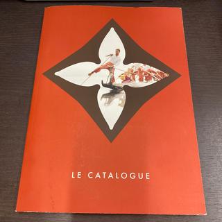 ルイヴィトン(LOUIS VUITTON)のヴィトンカタログコレクションの全て(その他)