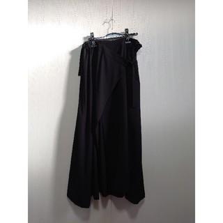 ヨウジヤマモト(Yohji Yamamoto)のヨウジヤマモト 18aw  スカート(その他)