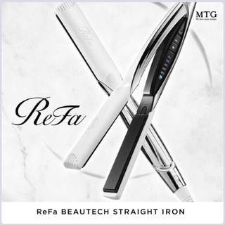 リファ(ReFa)のリファ refa ビューテック ストレートアイロン(ヘアアイロン)