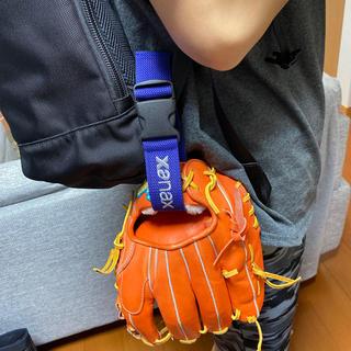 ザナックス(Xanax)の【野球】Xanax グラブフック 便利ホルダー(その他)