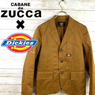 Dickies - 【極美品】Dickies cabane de zucca コラボ ジャケット