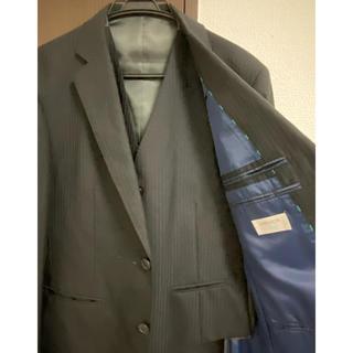 オリヒカ(ORIHICA)のスーツ ベスト パンツ 未使用ワイシャツ2枚セット(セットアップ)
