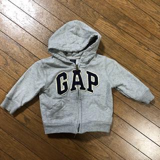 babyGAP - GAP パーカー 80