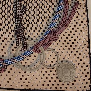 エルメス(Hermes)のなな様ご専用 エルメススカーフ(バンダナ/スカーフ)