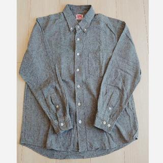 エドウィン(EDWIN)のEDWIN シャツ(Tシャツ/カットソー(七分/長袖))