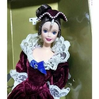 バービー(Barbie)のHallmark☆センチメンタル バレンタイン バービー (人形)