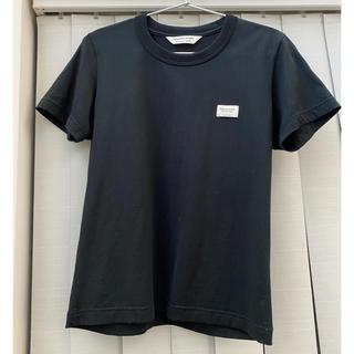 ビューティフルピープル(beautiful people)のbeatiful people Tシャツ 黒(Tシャツ(半袖/袖なし))