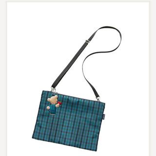 ファミリア(familiar)のファミリア 新品未使用 タグ付き ポシェット ショルダーバッグ バッグ 専用(ショルダーバッグ)