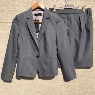 ポールスミス(Paul Smith)の新品 PAUL SMITH BLACK スーツ セットアップ スカート(スーツ)