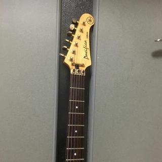 ヤマハ(ヤマハ)のヤマハ  パシフィカ(エレキギター)
