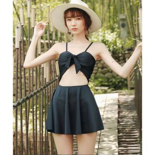 スナイデル(snidel)のワンピース型 swim wear 水着(水着)