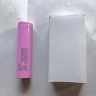 サムスン(SAMSUNG)のリチュウム電池(その他)