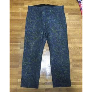 エンジニアードガーメンツ(Engineered Garments)のengineered garments 柄パンツ スラックス(スラックス)