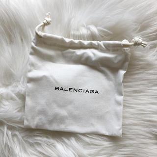 バレンシアガ(Balenciaga)のバレンシアガ 巾着ポーチ(ポーチ)