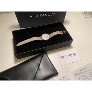 アーバンリサーチ(URBAN RESEARCH)のALLY DENOVO 時計(腕時計)