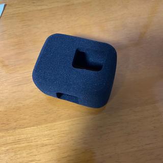 ゴープロ(GoPro)のGoPro 防風スポンジカバー ノイズ低減スポンジケース(コンパクトデジタルカメラ)