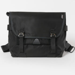 Edition - ★定価以下【新品・別注】BAGJACK MESSENGER BAG POGO