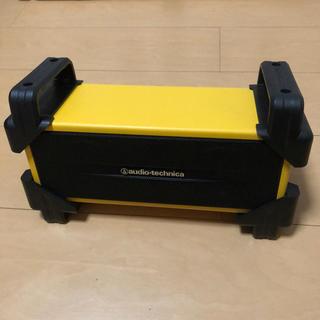 audio-technica  スピーカー