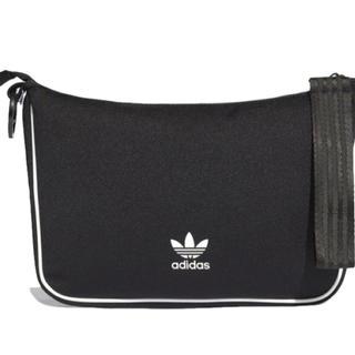 アディダス(adidas)のポーチ 黒  adidas Originals  (セカンドバッグ/クラッチバッグ)