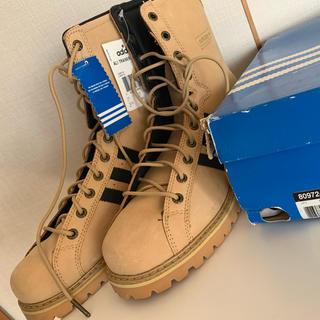 アディダス(adidas)のモハメドアリ adidasコラボブーツ(ブーツ)