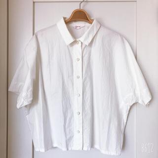 ヤラ(YARRA)のヤラ yarra シャツ(シャツ/ブラウス(半袖/袖なし))