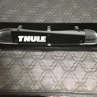 スーリー(THULE)のTHULE スーリー フェアリング 最終値下げ 早い者勝ち(車外アクセサリ)