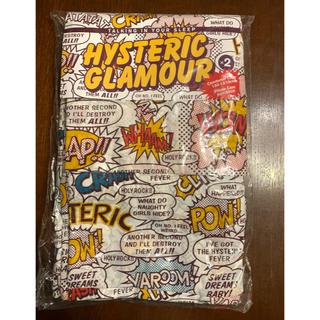 ヒステリックグラマー(HYSTERIC GLAMOUR)のhysteric glamor 布団カバー&ピローケース(シーツ/カバー)